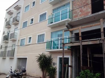 Apartamento Parque Real São João del Rei