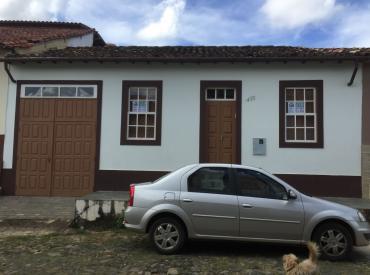 Casa PIO XII São João del Rei